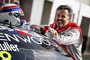 WTCC Nieuws Muller aangesteld als adviseur en testrijder bij Volvo in WTCC