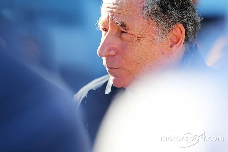 """Todt: """"La sociedad no aceptaría que la F1 regresara a los ruidosos motores V8 o V10"""""""