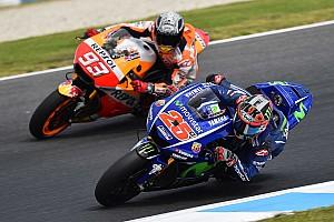 MotoGP 分析 2017赛季最后季前测试,罗塞尔将揭示......