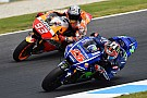 MotoGP 2017赛季最后季前测试,罗塞尔将揭示......
