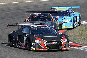 BES Ultime notizie Doppio colpo per l'Audi WRT: ecco Benoit Treluyer e Jake Dennis