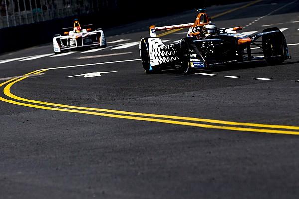 Formule E Bruxelles perd son ePrix de Formule E