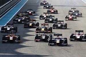 FIA F2 Ultime notizie Il Consiglio Mondiale ufficializza: dal 2017 la GP2 diventa FIA Formula 2