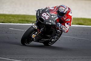 MotoGP Résumé d'essais Essais Losail, J1 - Dovizioso sonne la révolte dans le clan Ducati !