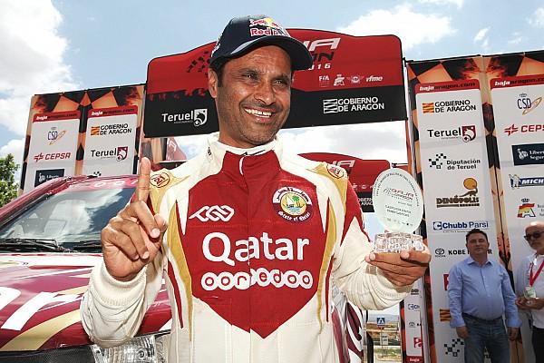 العطية يفوز بالنسخة الأولى من باخا دبي الدولي