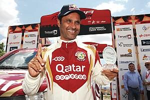 كروس كاونتري تقرير القسم العطية يفوز بالنسخة الأولى من باخا دبي الدولي