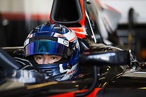 FIA F2 Nieuws Nyck de Vries:
