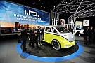 汽车 电动车,大众的未来发展方向!