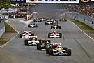 Adelaida trata de volver a la Fórmula 1