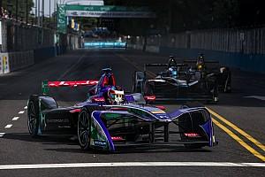 Формула E Новость DS станет официальным производителем Формулы Е