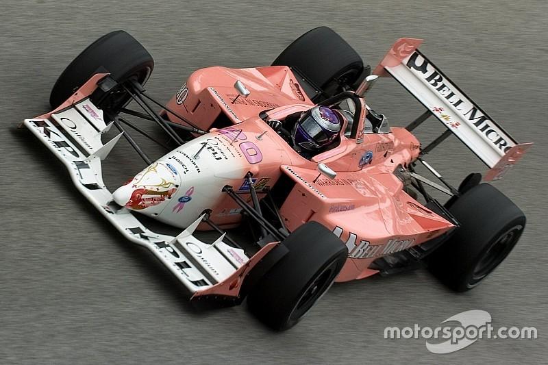 Galería: el color rosa en las carreras