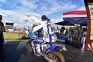 Dakar Noticias de última hora El Dakar descarta Paraguay para 2018