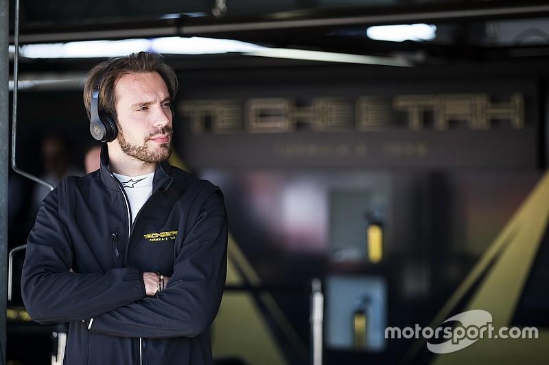 Vergne disputera le WEC et les 24 Heures du Mans