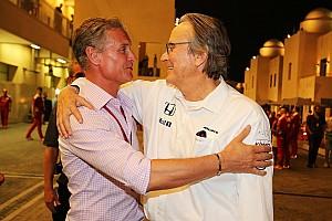 F1 Noticias de última hora Coulthard a Honda: