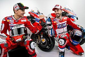 MotoGP Breaking news Lorenzo: Dovi mungkin akan lebih cepat dari saya