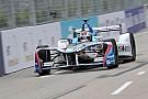 BMW begründet die Einschreibung als Hersteller in der Formel E
