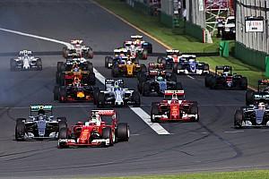 F1 Artículo especial 7 cosas que debes saber de la F1 en 2017