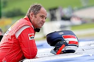 DTM BRÉKING  Hivatalos: Gerhard Berger ülhet be a DTM elnöki székébe!