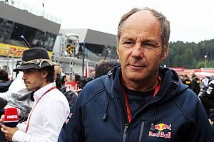 DTM Actualités Gerhard Berger devient le nouveau patron du DTM
