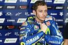 Kolom Mamola: Siapkah Rossi hadapi musim yang menyakitkan?