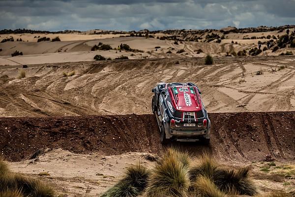 Dakar News Rallye Dakar 2018 startet in Peru und endet in Argentinien