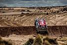 Dakar Rallye Dakar 2018 startet in Peru und endet in Argentinien