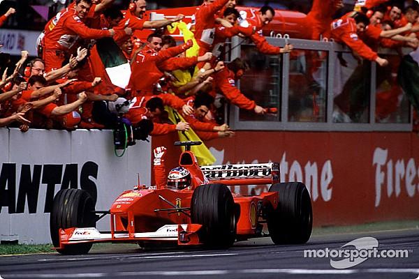 Формула 1 Топ список Ф1 в Австралії: усі призери Мельбурна