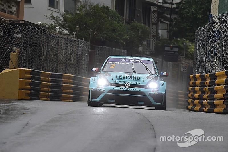 Ufficiale: Vernay sulla Golf della Leopard Racing per il 2017