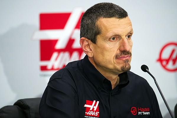 Formula 1 Son dakika Steiner Haas'ın potansiyelinden memnun