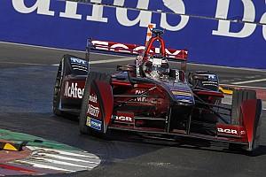 Formule E Actualités Le tracé de Mexico modifié pour le deuxième ePrix