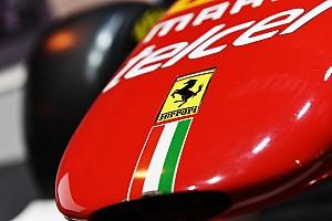 Formula E Noticias de última hora Ferrari necesita la Fórmula E, dice Marchionne