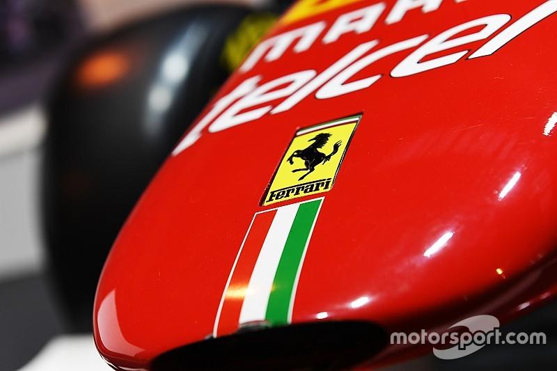 Ferrari necesita la Fórmula E, dice Marchionne