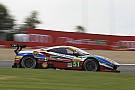 Le Mans Lucas di Grassi fährt für Ferrari bei den 24 Stunden von Le Mans