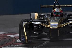Formula E BRÉKING Formula E: ilyen egy kör Mexikóban az ex-F1-es pilótával