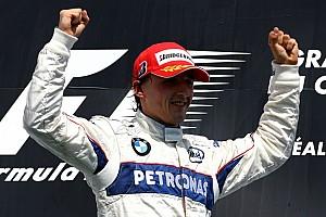 WEC Breaking news Memori F1 buat Kubica kesulitan membalap di sirkuit