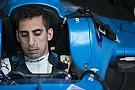 Формула E Буэми пожаловался на невезение и упущенную победу