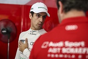 Le Mans Noticias de última hora Di Grassi habló con Toyota para Le Mans