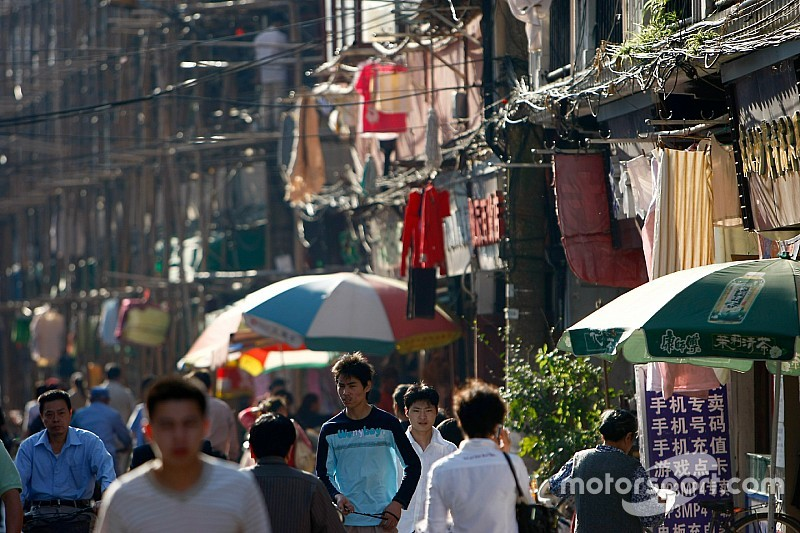 Гран При Китая. Гид от редакторов Motorsport.com