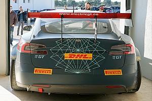 El Electric GT define su primera temporada