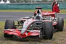 Найдорожчі помилки пілотів Ф1 за всю історію Гран При Китаю