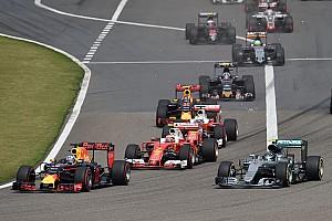Formel 1 Kommentar Formel 1 2017: Die 5 großen Themen beim GP China in Shanghai