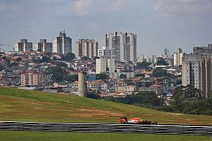 F1 Noticias de última hora Ecclestone se plantea comprar el circuito de Interlagos