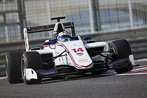 GP3 Новость Команда-призер GP3 покинула чемпионат