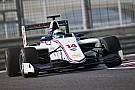 GP3 Команда-призер GP3 покинула чемпионат