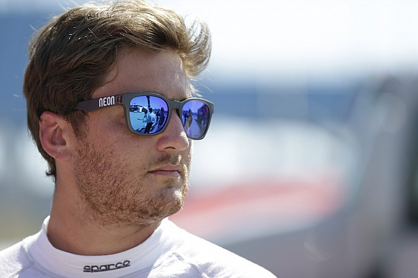 FIA F2 Ex-IndyCar driver Coletti joins Campos for F2 opener