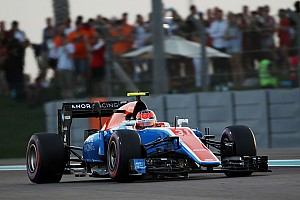 Fórmula 1 Noticias La subasta de Manor ya tiene fecha
