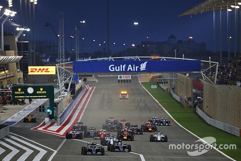 تطلعات سائقي الفورمولا واحد إلى سباق جائزة البحرين الكبرى 2017