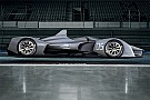 Formula E El coche para la quinta temporada de la Fórmula E se probará en octubre