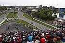 Гран Прі Канади на честь 50-річчя відкриється гонками підтримки