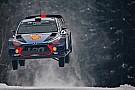 WRC FIA etaplara hız sınırı koymayı reddetti